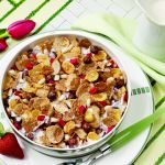 W8MD weight loss cereal