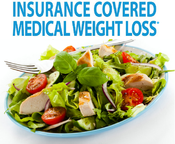 Insurance weight loss program